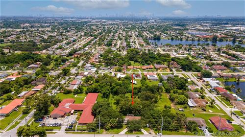 Photo of 17401 NW 19th Ave, Miami Gardens, FL 33056 (MLS # A11082886)