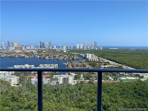 Photo of 16385 Biscayne Blvd #3218, North Miami Beach, FL 33160 (MLS # A11097886)