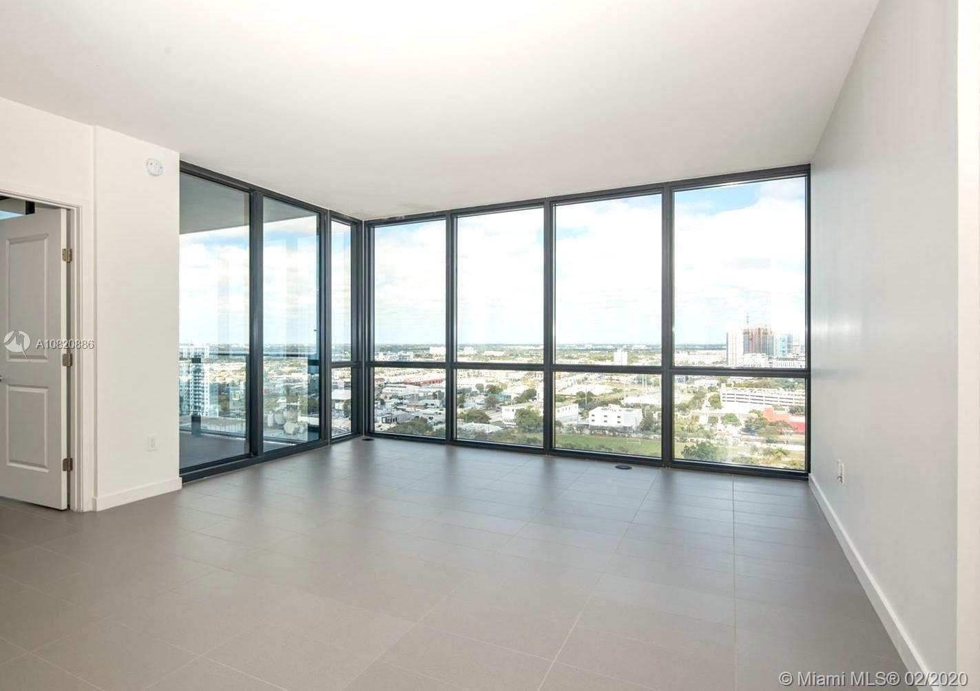 Photo of 1600 NE 1st Ave #1816, Miami, FL 33132 (MLS # A10820886)