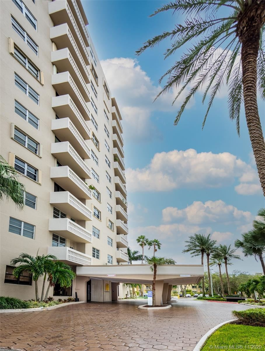 90 Edgewater Dr #215, Coral Gables, FL 33133 - #: A10961886
