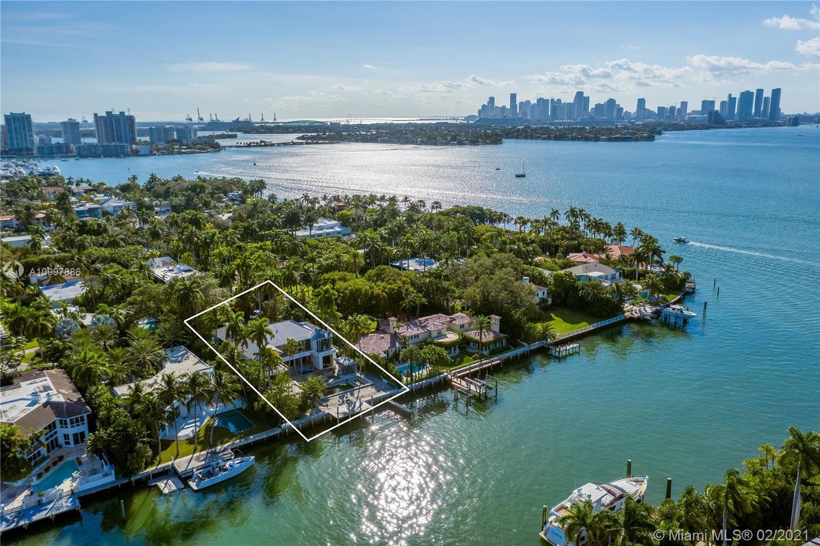 Photo of 1757 W 27th St, Miami Beach, FL 33140 (MLS # A10997886)