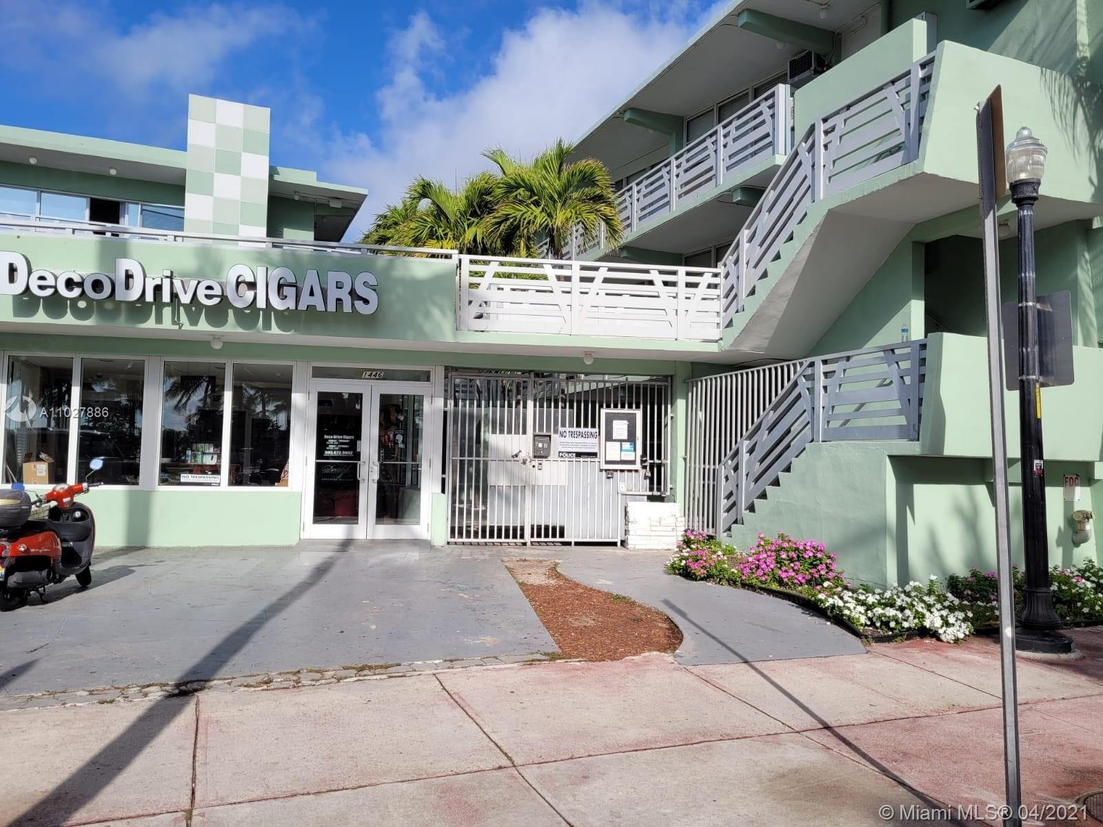 1446 Ocean Dr #41, Miami Beach, FL 33139 - #: A11027886
