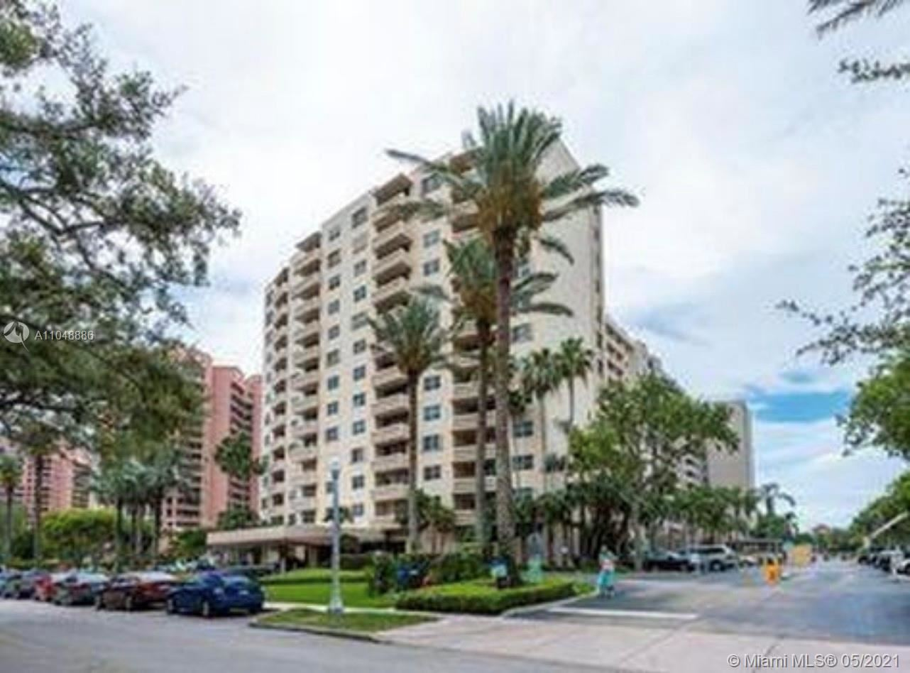 90 Edgewater Dr #606, Coral Gables, FL 33133 - #: A11048886