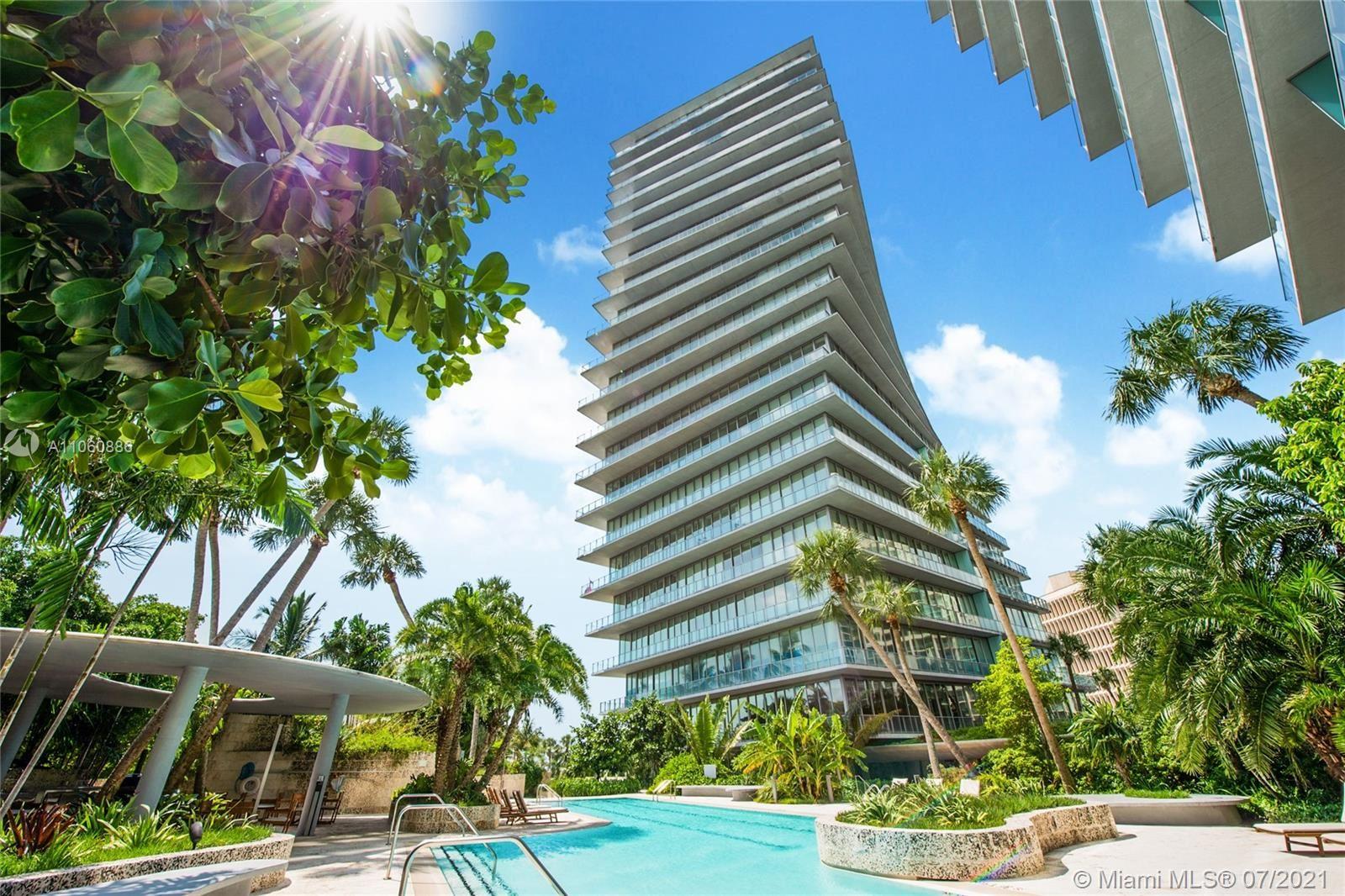 2669 S Bayshore Dr #901N, Miami, FL 33133 - #: A11060886