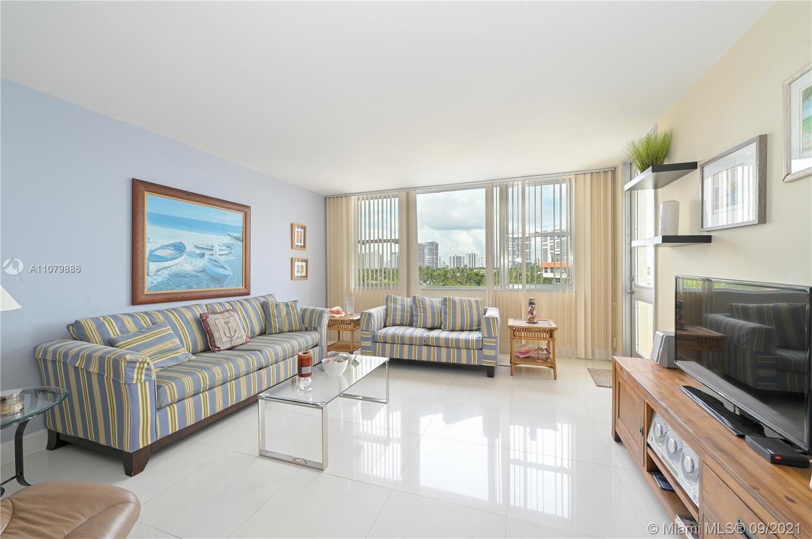 3180 S Ocean Dr #521, Hallandale Beach, FL 33009 - #: A11079886