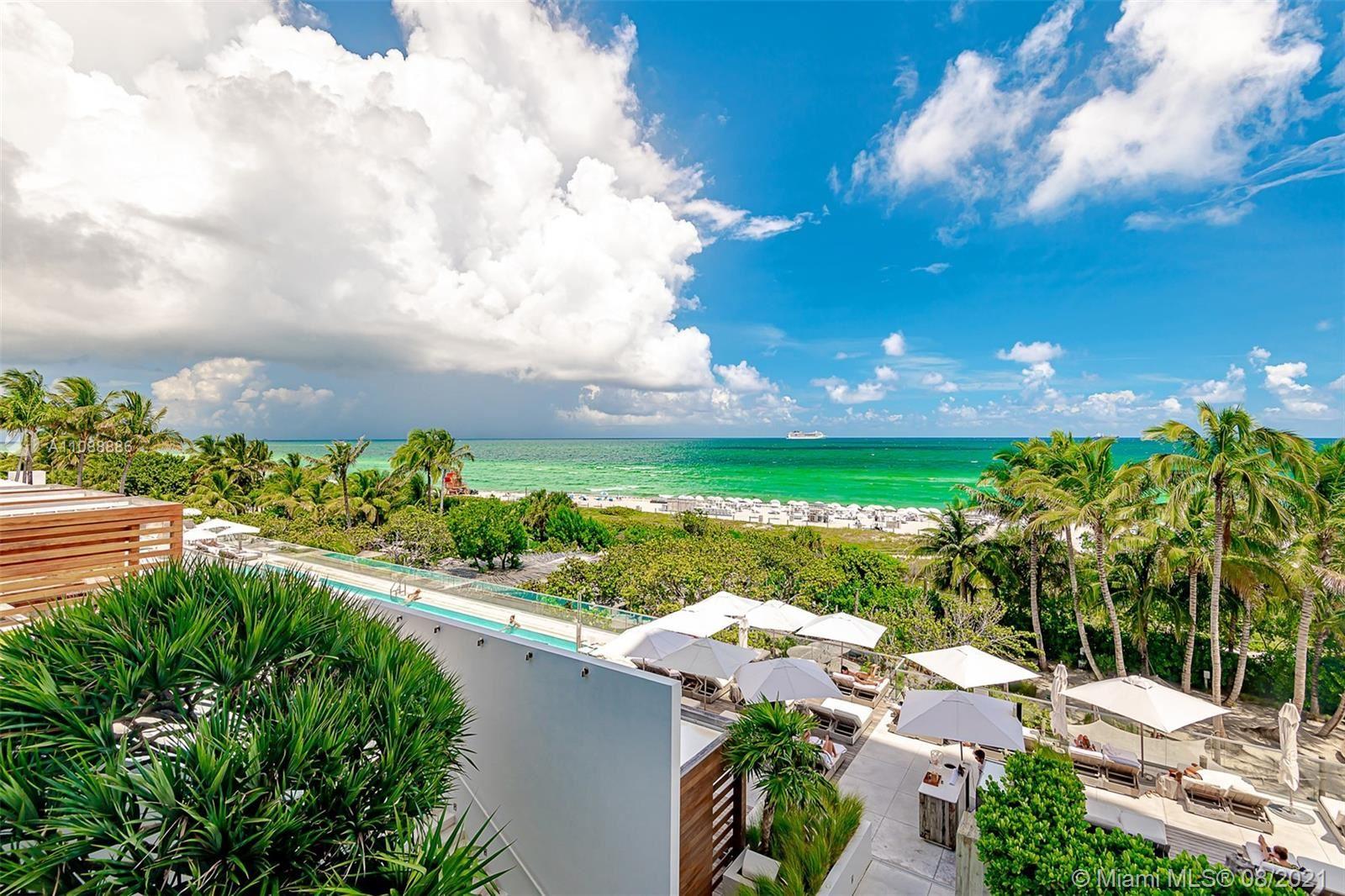 2301 Collins Ave #410, Miami Beach, FL 33139 - #: A11088886