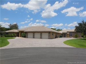 Photo of 1461 NW 114th Ave, Plantation, FL 33323 (MLS # A10471887)