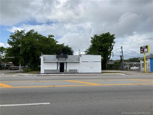 Photo of 800 NW 54th STREET, Miami, FL 33127 (MLS # A10666887)