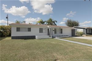 Photo of Listing MLS a10770887 in 1736 NW 8th Ter Homestead FL 33030