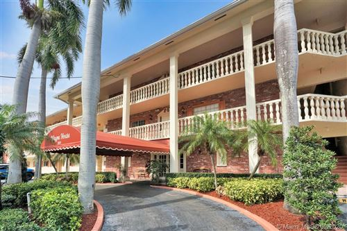 Photo of Listing MLS a10809887 in 3051 NE 47th Ct #106 Fort Lauderdale FL 33308