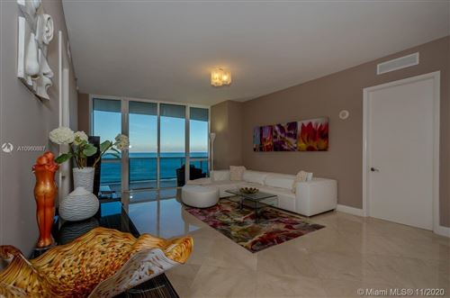 Photo of 16001 Collins Ave #703, Sunny Isles Beach, FL 33160 (MLS # A10960887)