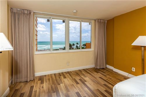 Photo of 19201 Collins Ave #348, Sunny Isles Beach, FL 33160 (MLS # A11060887)