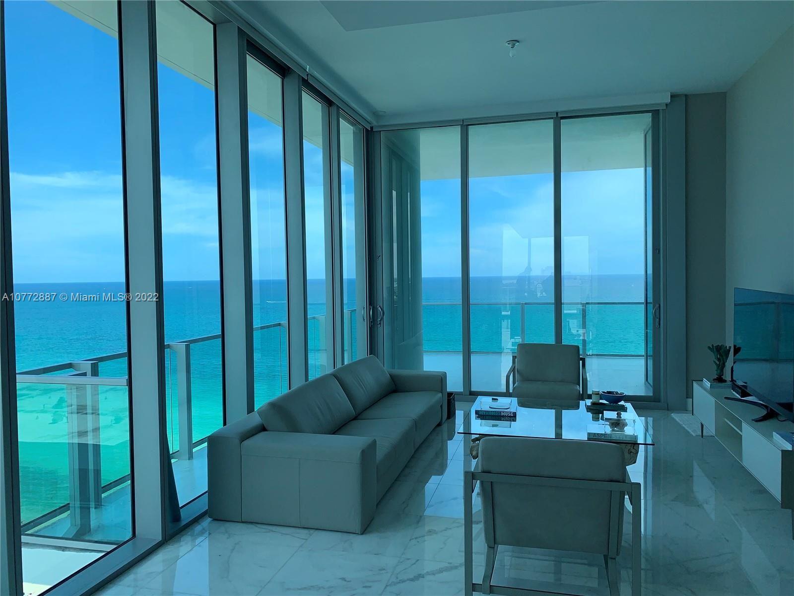 6901 Collins Ave #1603, Miami Beach, FL 33141 - #: A10772887