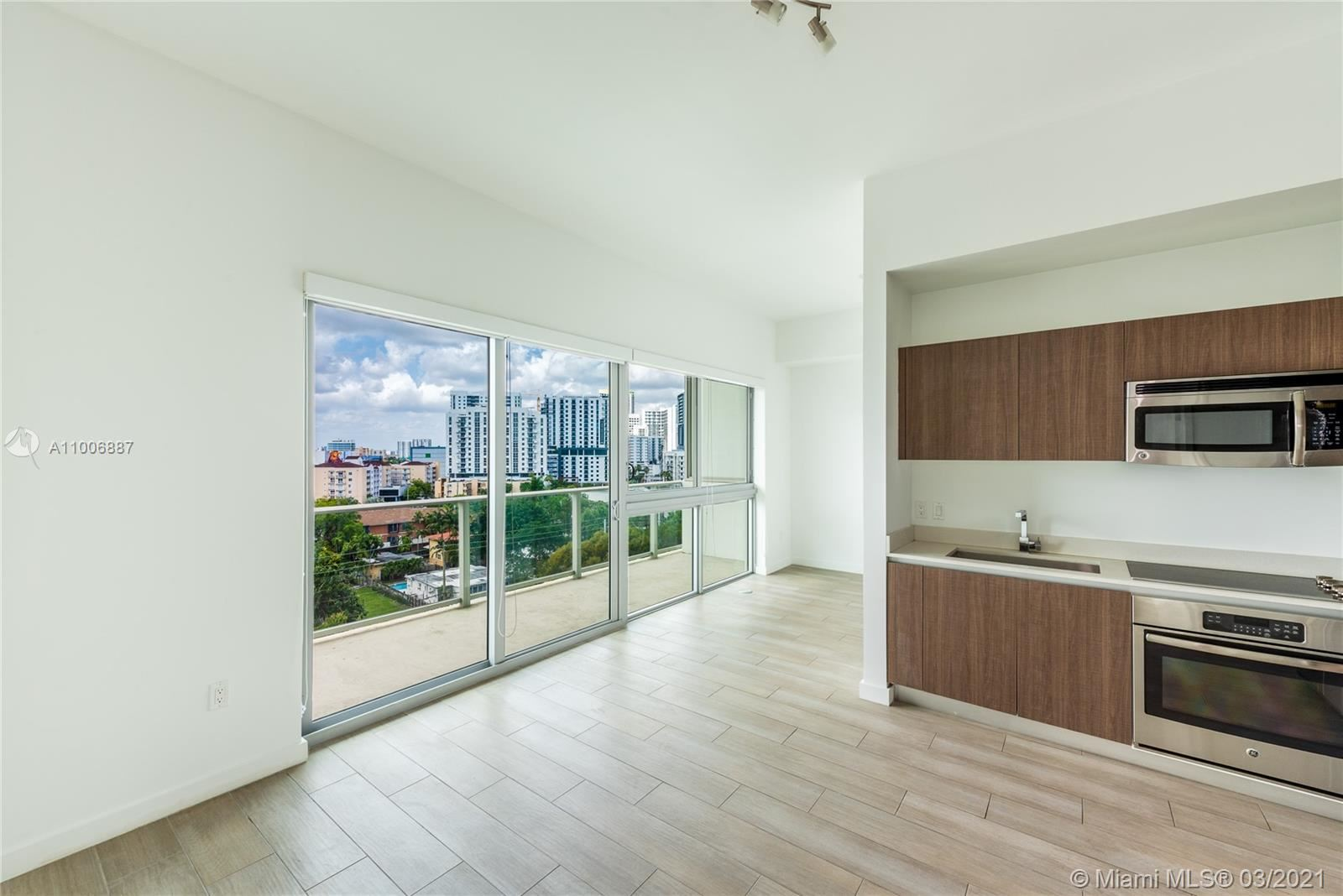 Photo of 1600 SW 1st Ave #806, Miami, FL 33129 (MLS # A11006887)
