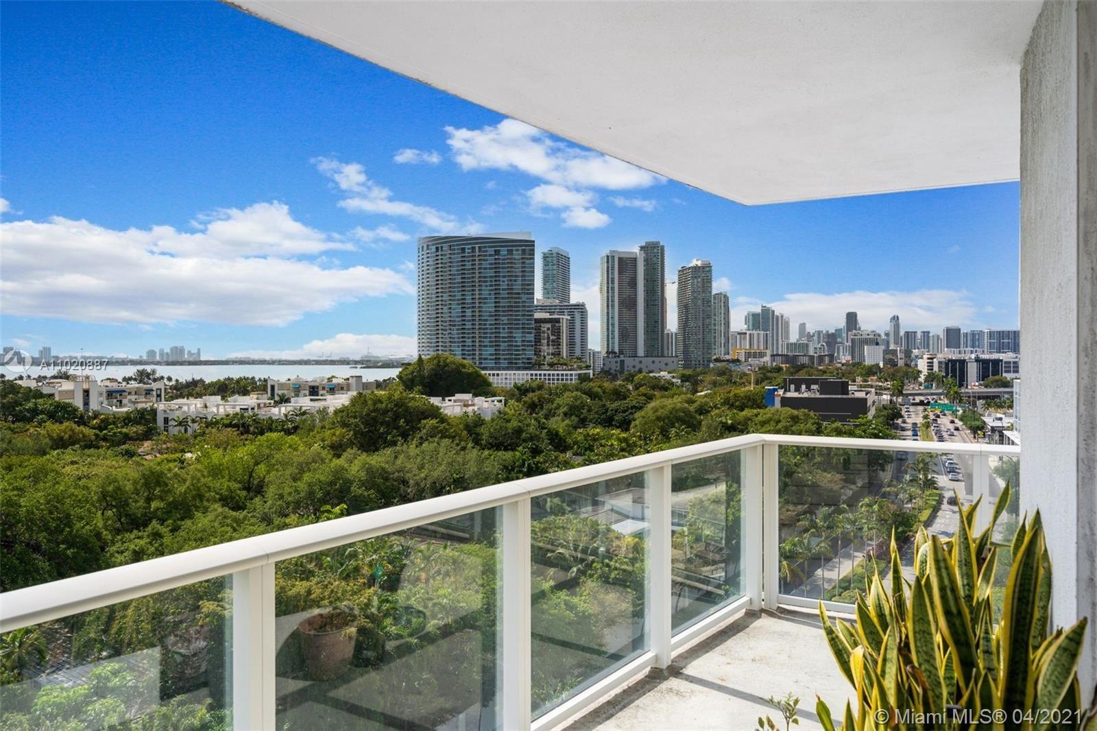 4250 Biscayne Blvd #901, Miami, FL 33137 - #: A11020887
