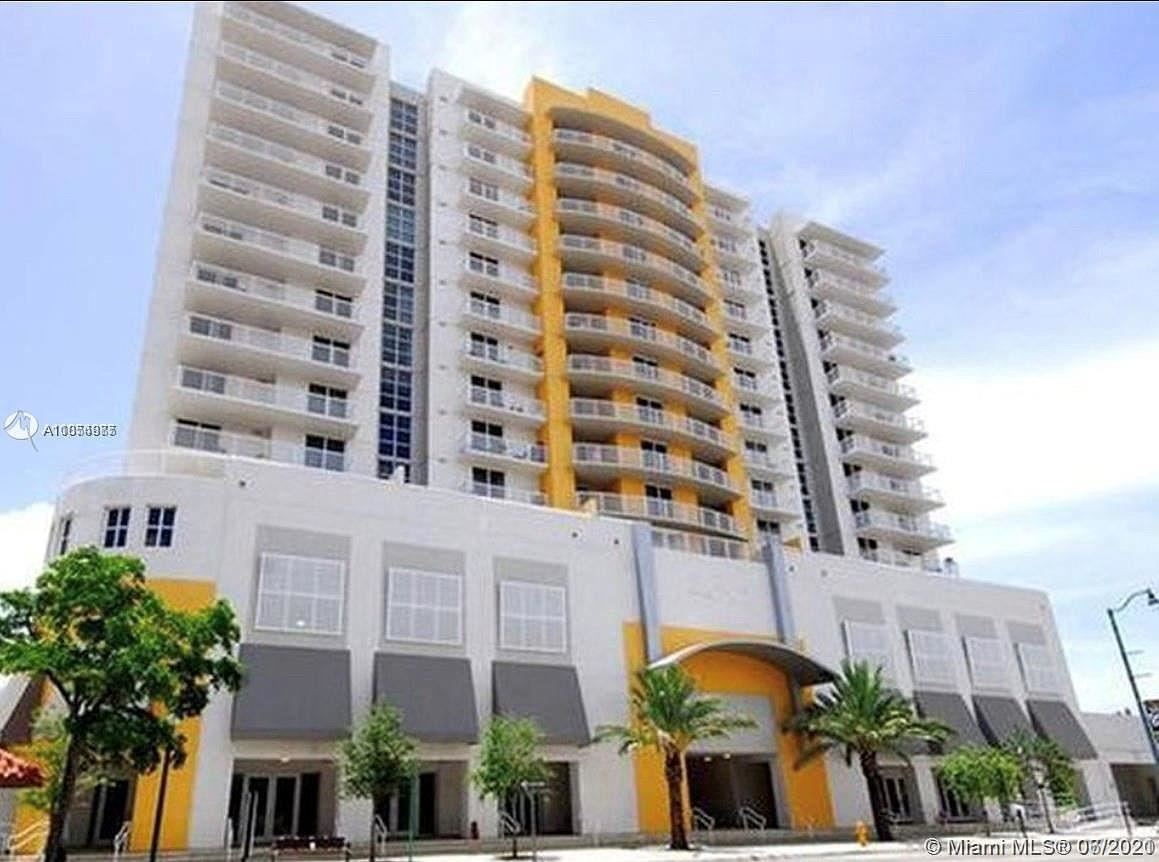 900 SW 8th St #1604, Miami, FL 33130 - #: A11054887