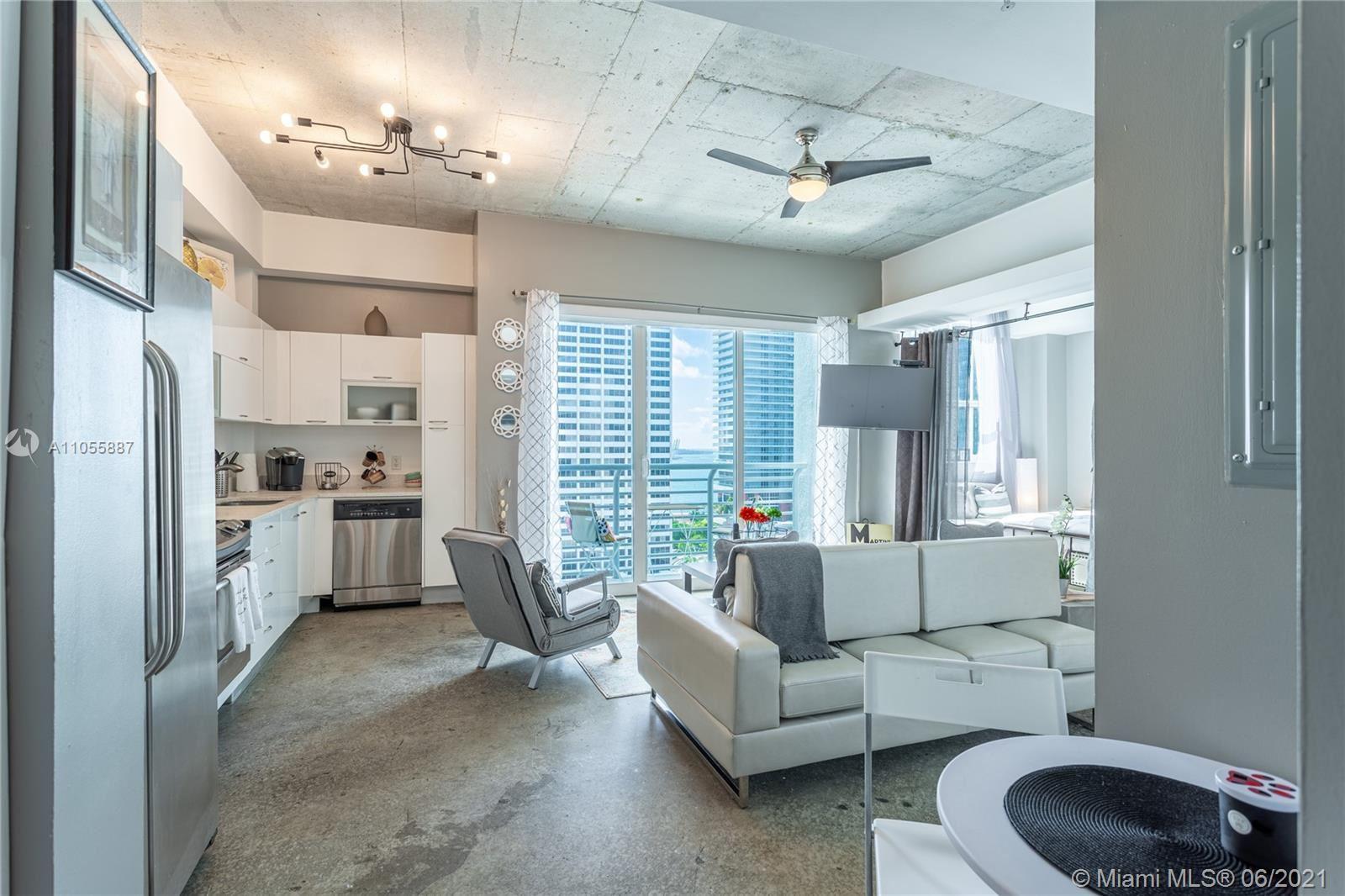 133 NE 2nd Ave #1810, Miami, FL 33132 - #: A11055887