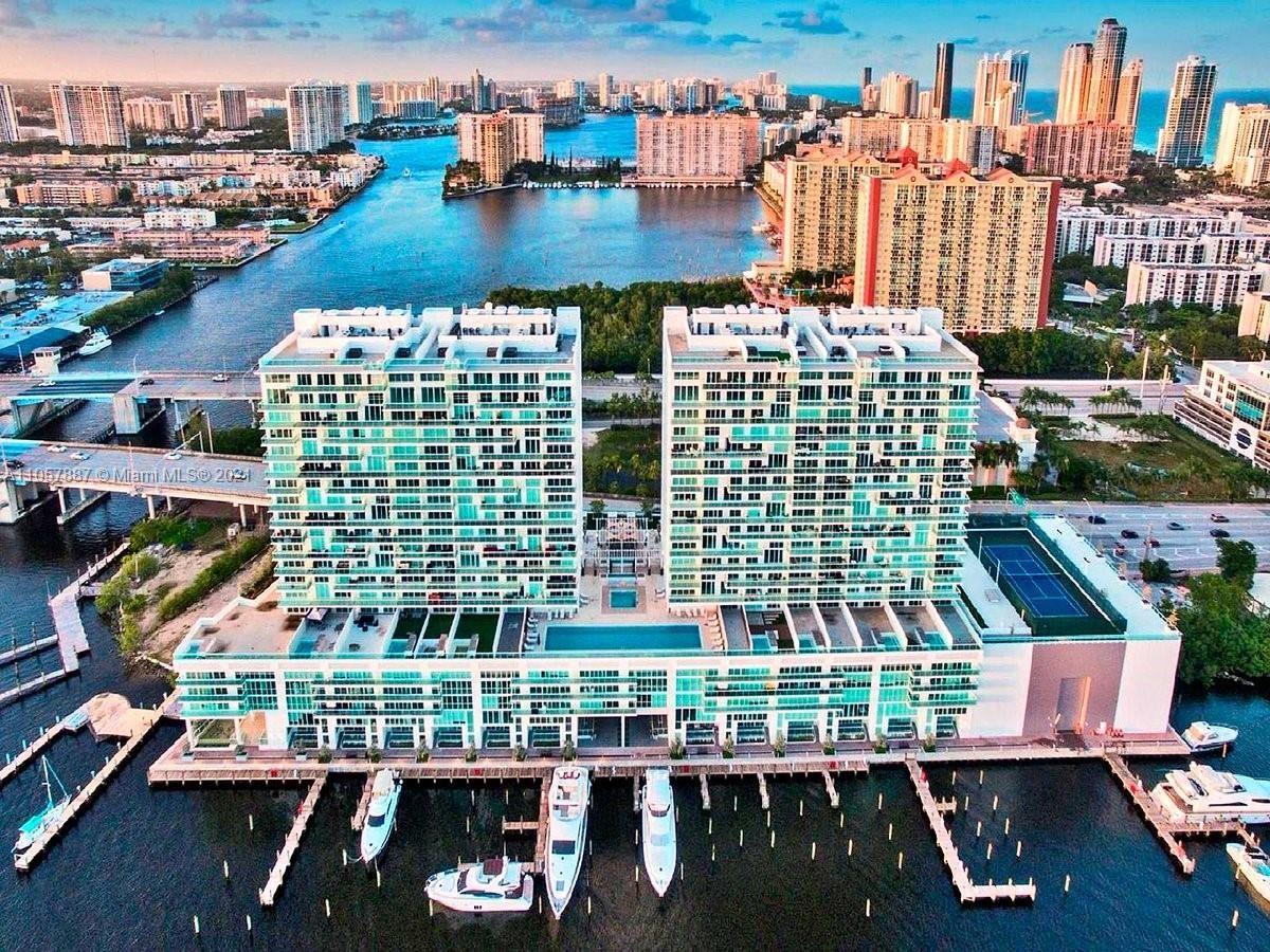 400 Sunny Isles Blvd #603, Sunny Isles, FL 33160 - #: A11057887