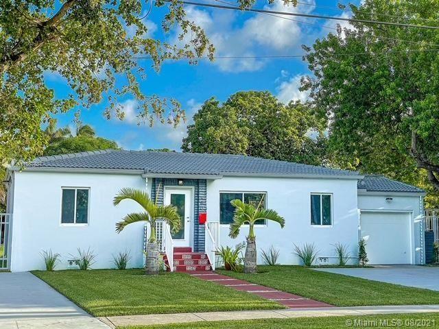 480 NE 131st St, North Miami, FL 33161 - #: A11087887