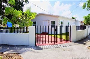Photo of 790 NW 60th St, Miami, FL 33127 (MLS # A10657888)