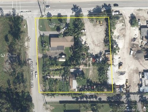 Photo of Listing MLS a10719888 in 10188 NW 138th St Hialeah Gardens FL 33018