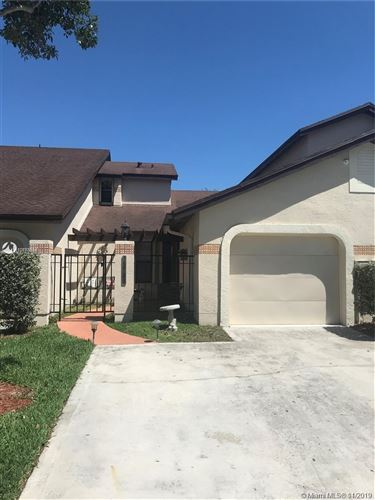 Photo of 13723 SW 103rd Ter, Miami, FL 33186 (MLS # A10773888)