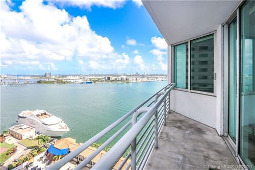 Photo of 335 S Biscayne Blvd #2506, Miami, FL 33131 (MLS # A10800888)