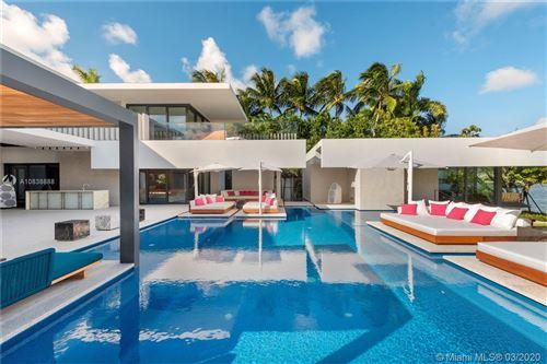 Photo of 27 Star Island Dr #., Miami Beach, FL 33139 (MLS # A10838888)