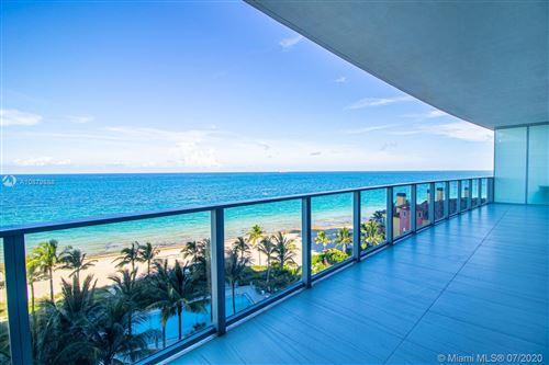 Foto de inmueble con direccion 2200 N Ocean Blvd #S702 Fort Lauderdale FL 33305 con MLS A10879888