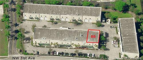 Photo of 1071 NW 31st Ave #B-6, Pompano Beach, FL 33069 (MLS # A10902888)