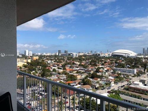 Photo of 1 Glen Royal Pkwy #1501, Miami, FL 33125 (MLS # A11002888)