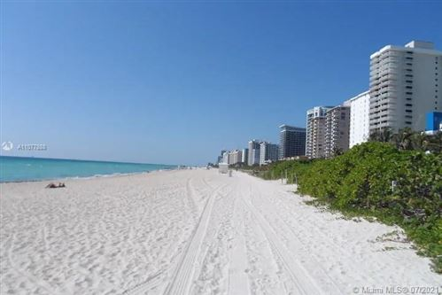 Tiny photo for 6345 Collins Ave #731, Miami Beach, FL 33141 (MLS # A11077888)