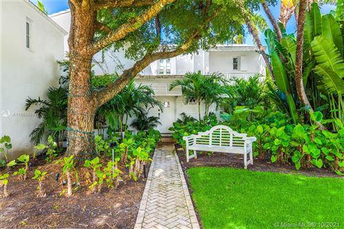 Photo of 5725 N Bay Rd, Miami Beach, FL 33140 (MLS # A11084888)