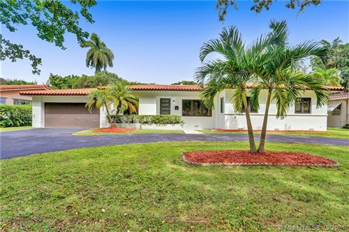 Photo of 1549 Saragossa Ave, Coral Gables, FL 33134 (MLS # A11106888)