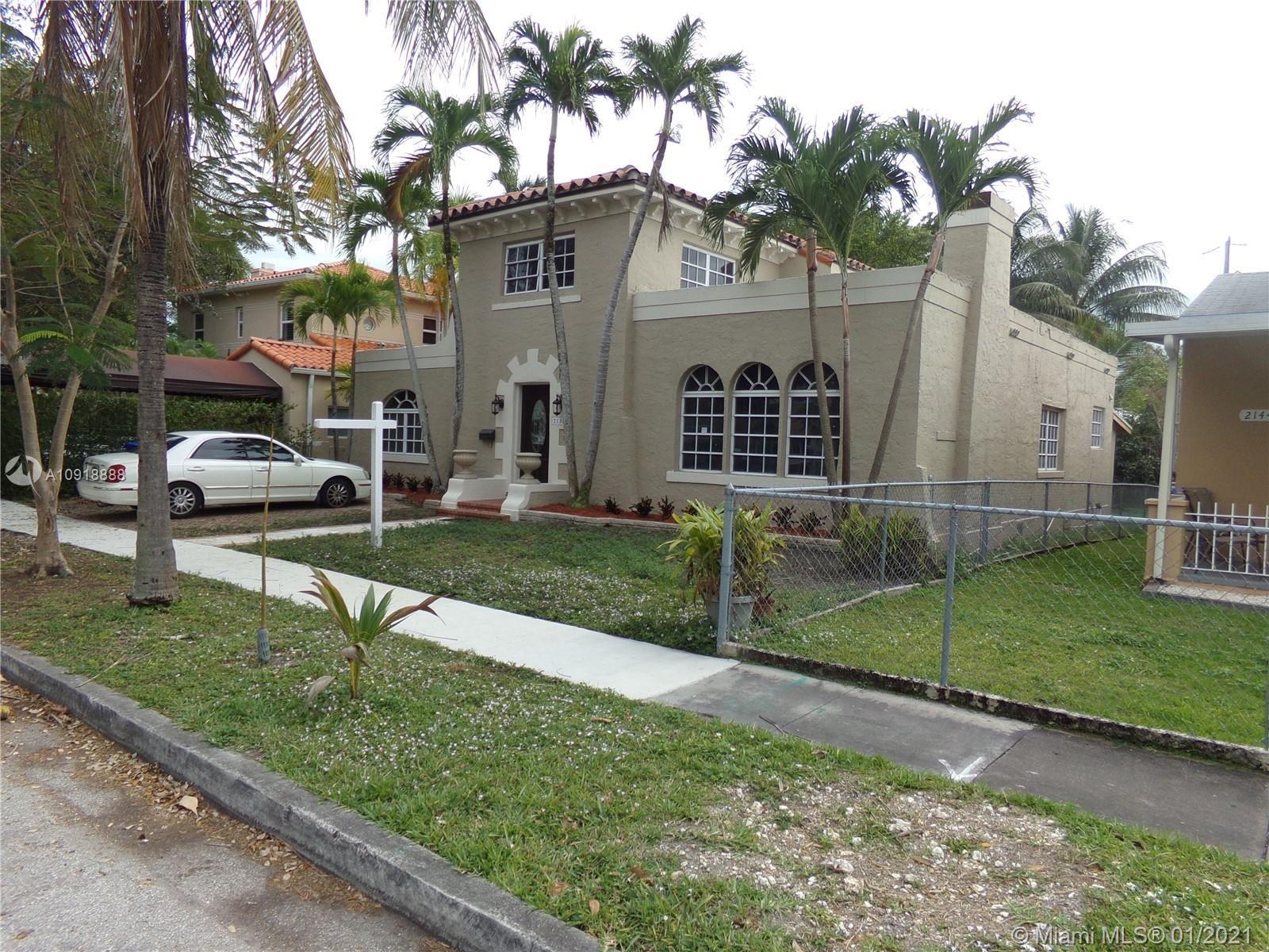2138 SW 22nd Ter, Miami, FL 33145 - #: A10918888