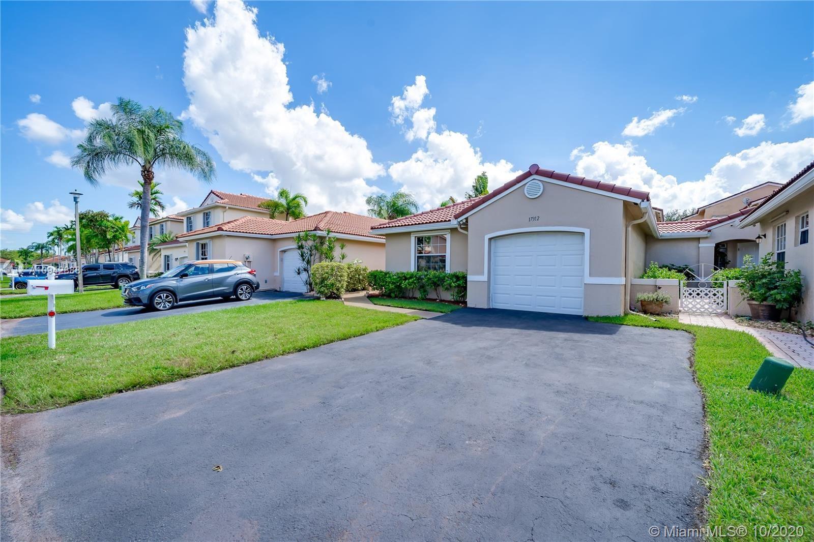 17312 NW 6th Ct, Pembroke Pines, FL 33029 - #: A10942888