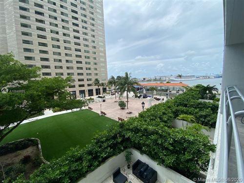 Photo of 335 S BISCAYNE BL #902, Miami, FL 33131 (MLS # A10848889)