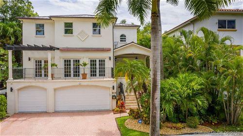Photo of 3515 E FAIRVIEW ST, Coconut Grove, FL 33133 (MLS # A10895889)