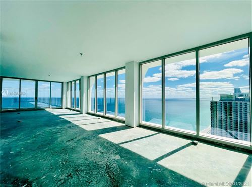 Photo of 16901 Collins Ave #4001, Sunny Isles Beach, FL 33160 (MLS # A10986889)