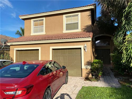 Photo of 5282 SW 38th Ave, Hollywood, FL 33312 (MLS # A11074889)