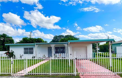Photo of 2420 NW 162nd Ter, Miami Gardens, FL 33054 (MLS # A11095889)