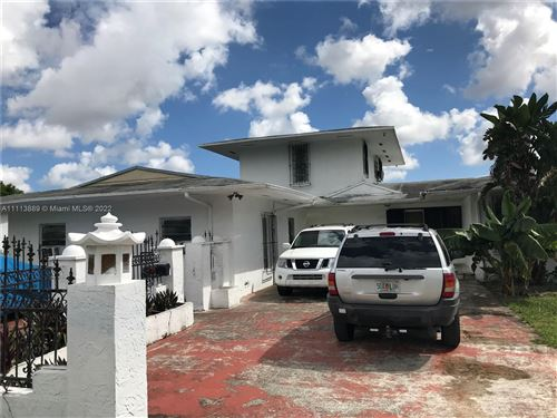 Photo of 13141 NW 26th Ct, Miami, FL 33167 (MLS # A11113889)