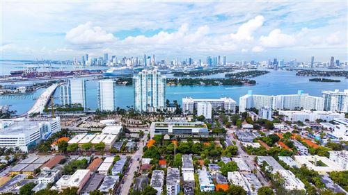 Photo of 719 Lenox Ave, Miami Beach, FL 33139 (MLS # A11115889)