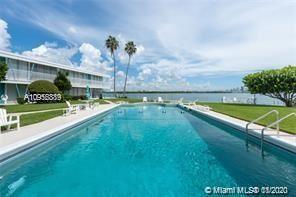 1155 103rd St #10A, Bay Harbor Islands, FL 33154 - #: A10956889