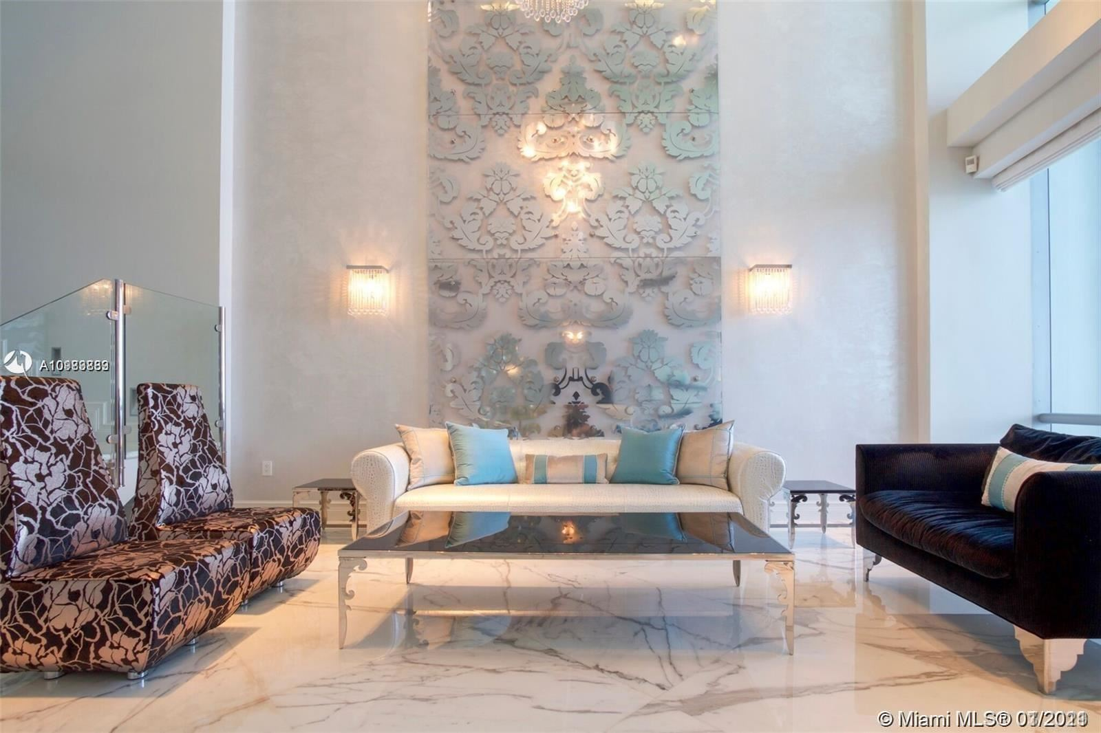 17121 Collins Ave #4404PH, Sunny Isles, FL 33160 - #: A10983889
