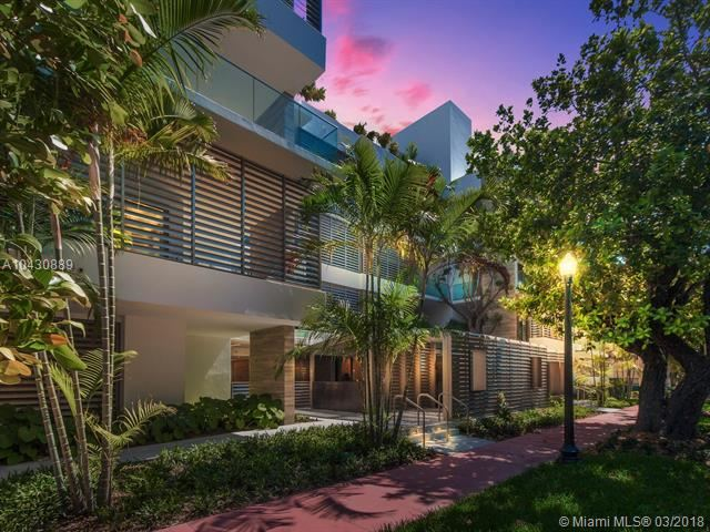 Photo 2 of Listing MLS a10430889 in 311 Meridian Ave #303 Miami Beach FL 33139