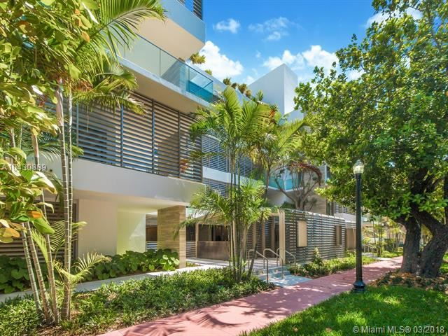 Photo 12 of Listing MLS a10430889 in 311 Meridian Ave #303 Miami Beach FL 33139
