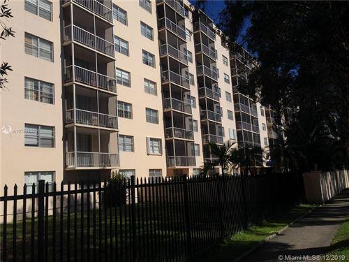 Photo of 1251 NE 108th St #223, Miami, FL 33161 (MLS # A10784890)