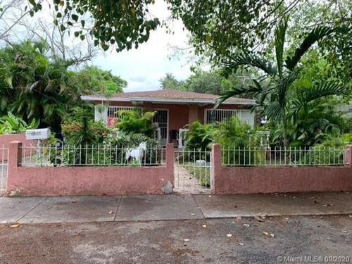 Photo of Listing MLS a10871890 in 1043 NW 33rd St Miami FL 33127