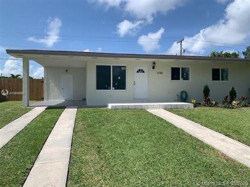 Photo of 11741 SW 188th Ter, Miami, FL 33177 (MLS # A10906890)